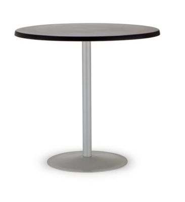Outdoor Table Round Werzalit Top
