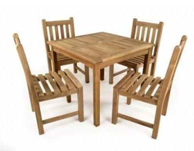 Teak Dining Set Bundle Deal