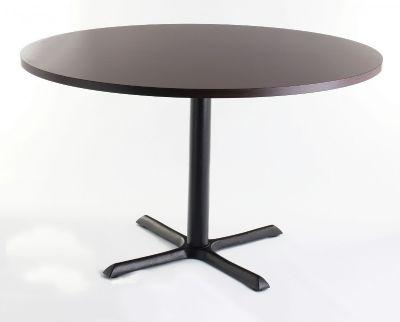 Lomax Large Circular Cafe Tables