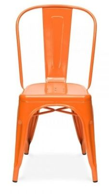 Tollix V3 Chair Ion Orange
