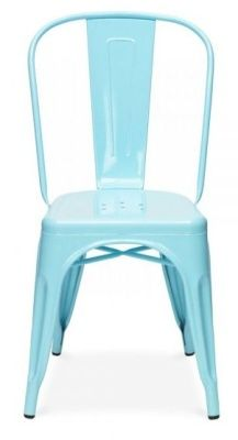 Tollix V3 Chair In Light Blue