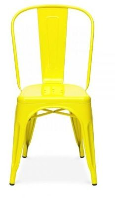 Tollix V3 Chair In Yellow