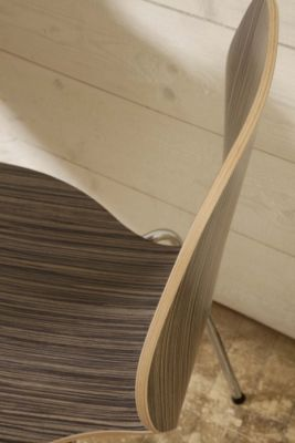 Laminated Chair Edge Detail