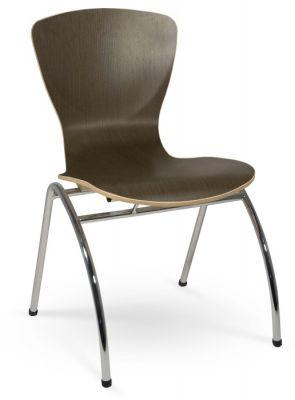 Bingo Chair Laminate Finishes