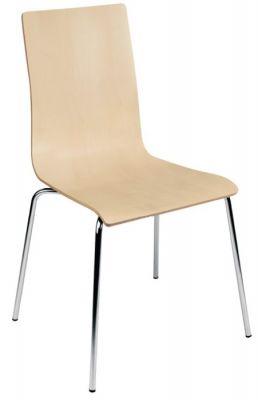 Paizza 7 Laminated Chair