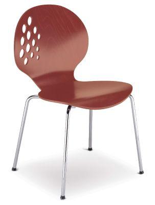 Lakka Laminated Cafe Chairs