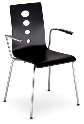 Sobo Cafe Armchair