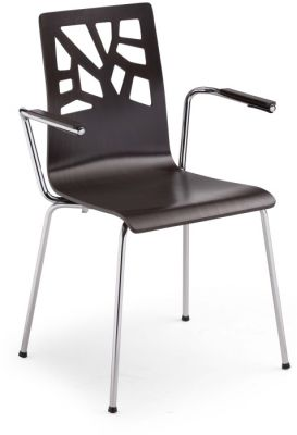 Verona Cafe Arm Chair