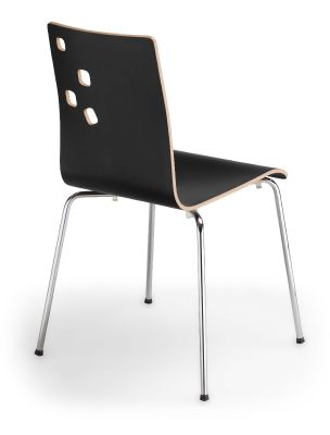 Ammi Chair Laminate Finishes