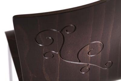 Carida Chair Detail