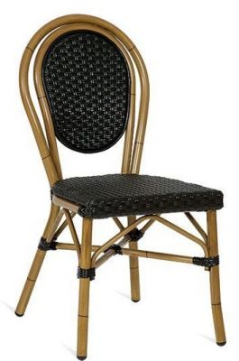 Formosa Outdoor Weave Chair Outdoor Weave Side Chair
