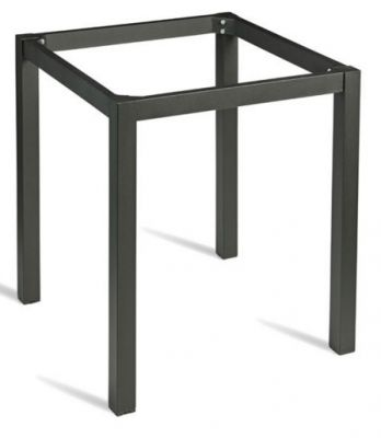 Dexle Four Leg Outdoor Table Frame
