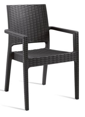 Belize Outdoor Armchair