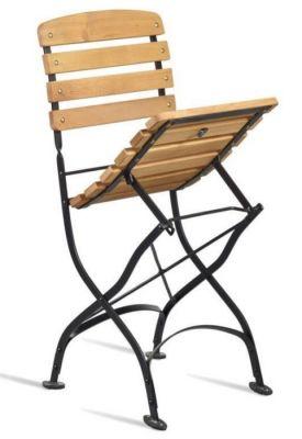 Terrace Side Chair 2