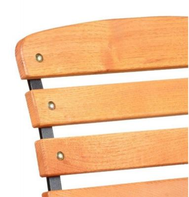 Terrace Side Chair Detail Shot