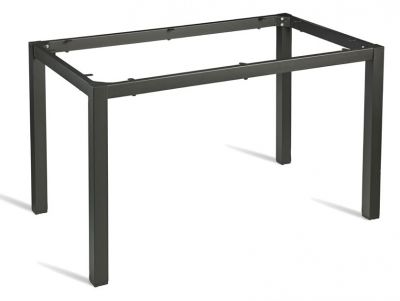 Rexel Rectangular Table Base