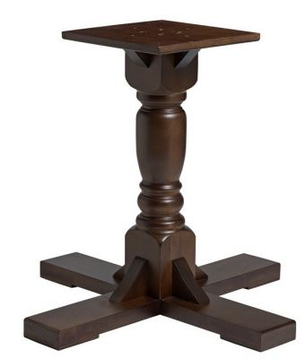 Richmond Large Wooden Table Base