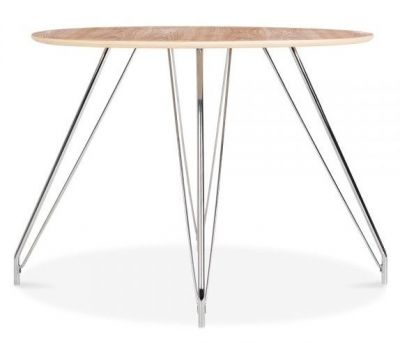 Stockholm Dining Table 2