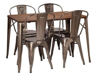 Tollix Dining Set