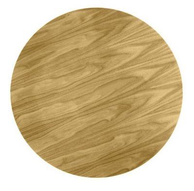 Oak Top Detail