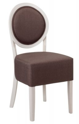 Ariona Leather Dining Chair