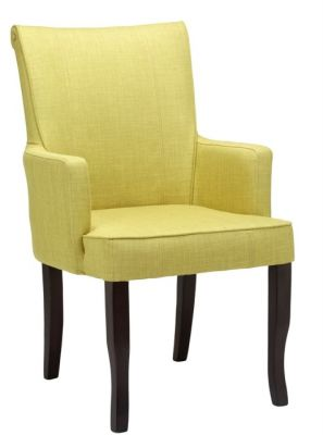Palma Armchair With An Extra High Back