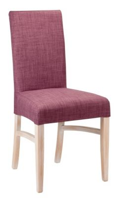 Versa Faux Leather Dining Chair 2