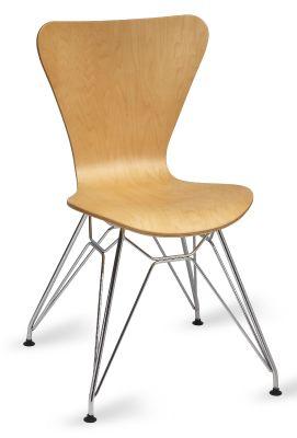 Villa Helix Chair Natural