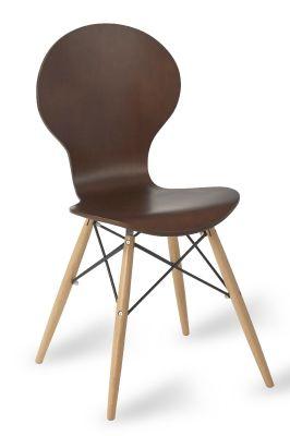 Monsoon Chair In Wenge