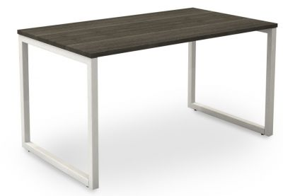 Avalon Loop Bench Dining Table