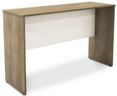 Avalon Prime Bar Height Table 600mm Deep