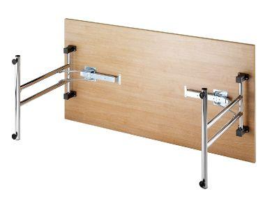 Thorex Table Open